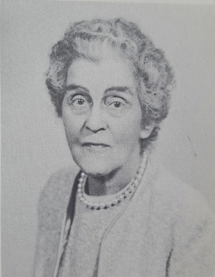 Caption: Spokane pioneer and educator Edith Boyd, Washington State Archives, Digital Archives.